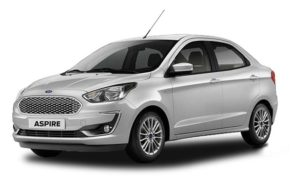 Check for Ford Figo Aspire  On Road Price in Pune