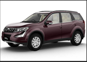 View offers on Mahindra XUV500