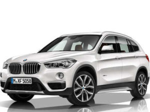 View offers on BMW X1