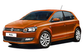 View offers on Volkswagen Polo