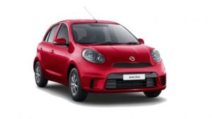 View offers on Nissan Micra Active