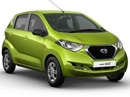 Datsun Redi Go On Road Price In Chennai